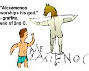 Alexamenos 2