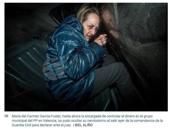 Carmen García-Fuster